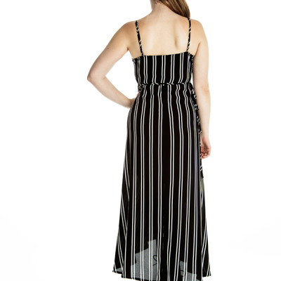Sail Away Maxi in Black
