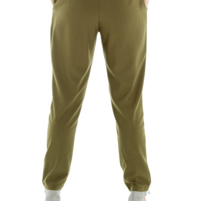 Always On Time Pants in Khaki