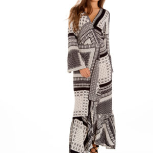 Day Dream Maxi Wrap