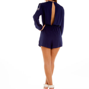 Without You Playsuit