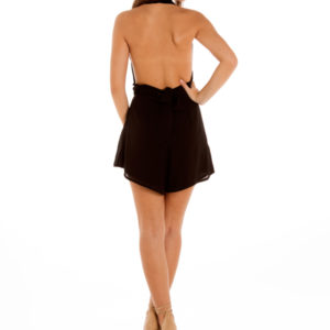 Keep Your Promise Playsuit