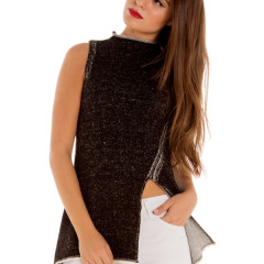 Think Twice Knit Top