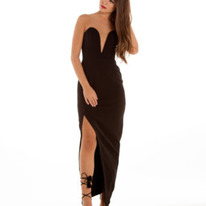 Remember Me Dress in Black